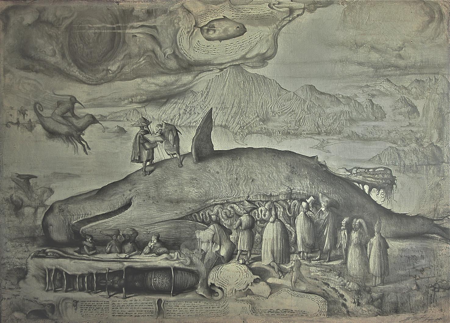 <p></p>Agostino Arrivabene - Ars Aruspicinae
