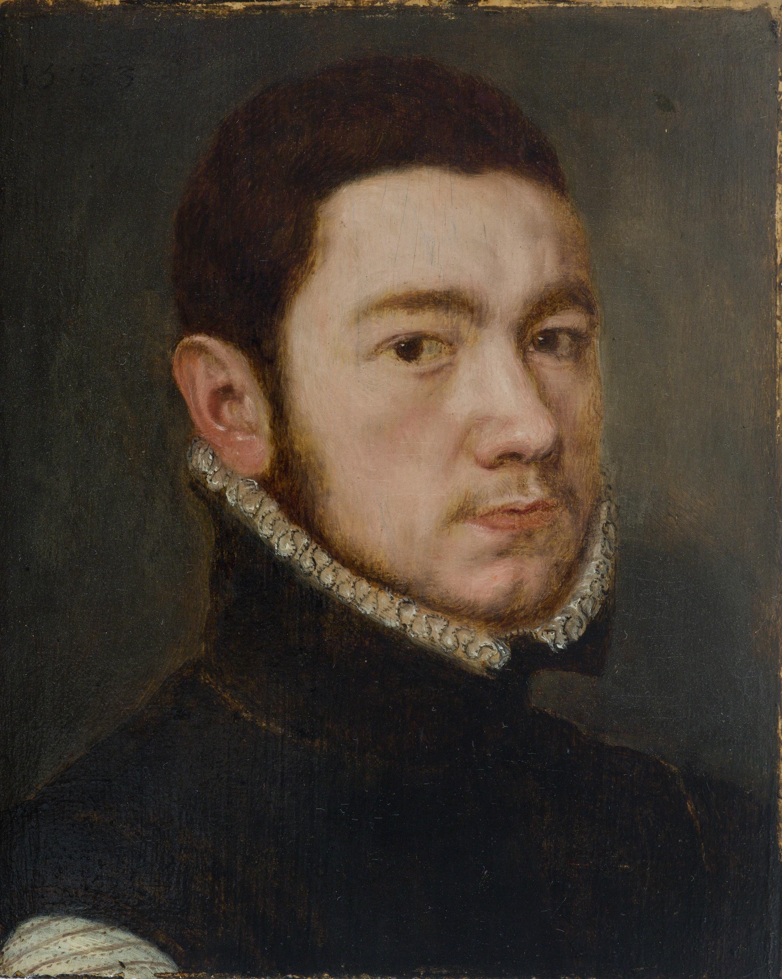 <p></p>Frans Pourbus I