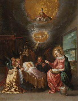 <p></p> Cornelis de Bailleur