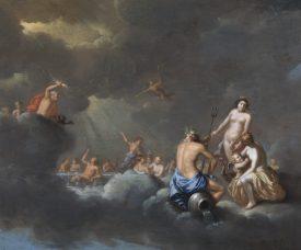 <p></p>Cornelis van Poelenburgh