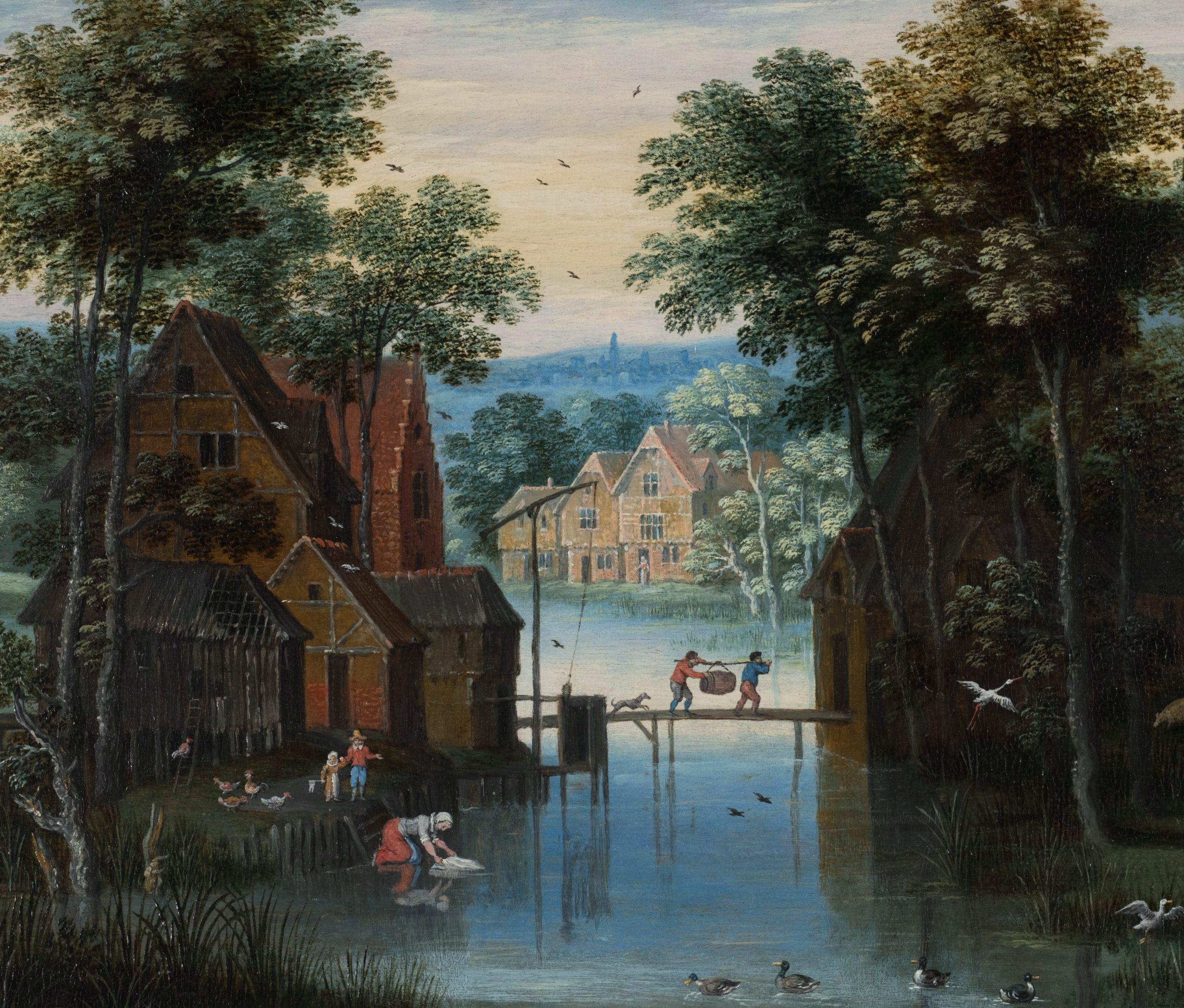 <p></p> Marten Ryckaert