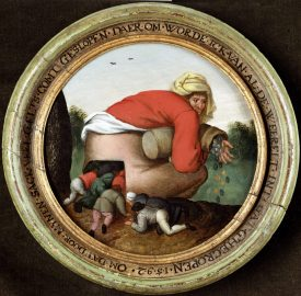 <p></p> Pieter Brueghel II