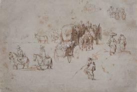 <p></p> Jan Brueghel I