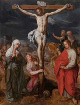 <p></p> Ambrosius Francken II