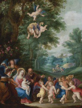 <p></p> Abraham Govaerts e Pieter van Avont