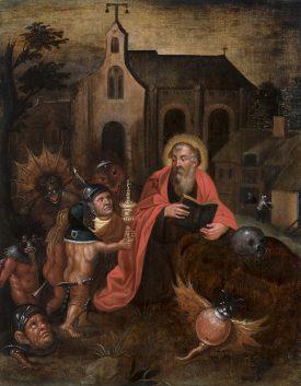 <p></p>Frans Francken III